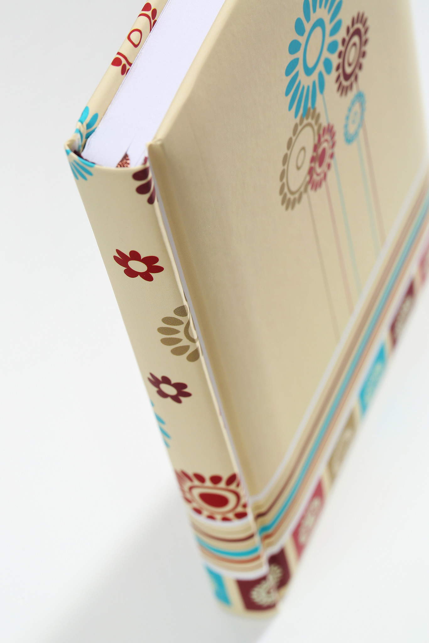 Kalpa BV434-12 12 * BV434 A5 notebook Vario