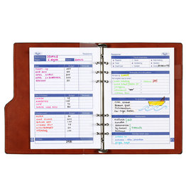 Kalpa A5 organiser planner in Dutch