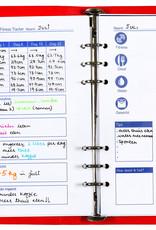 Kalpa A5 Losbladige Gezondheid Tracker