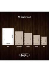 Kalpa A5 organiser Note paper - Bullet Journal