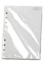 Kalpa A5 organiser Note paper - Bullet Journal - 4 sets