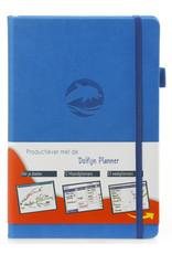 Kalpa Motivatie planner-Dolfijn-A5-gebonden