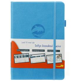 Kalpa 6627-10 Gezondheid tracker-Dolfijn-gebonden