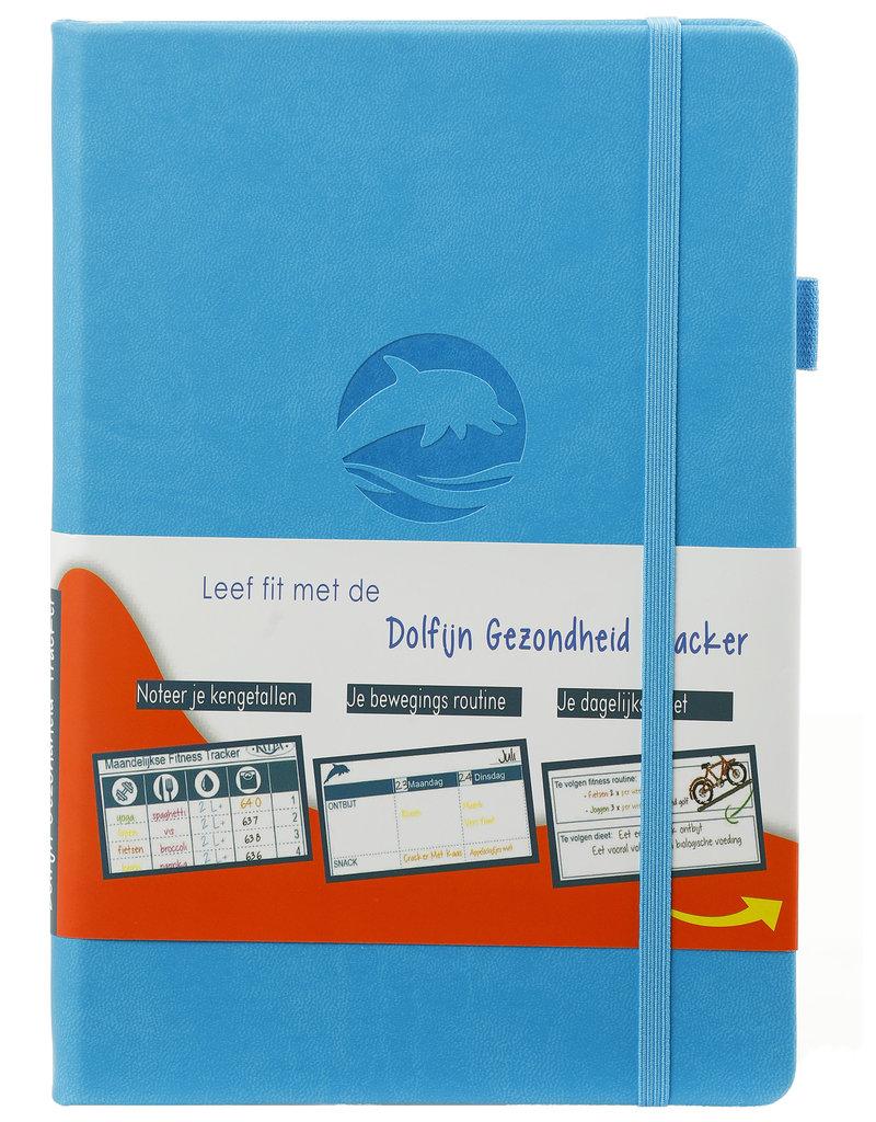 Kalpa Gezondheid tracker-Dolfijn-gebonden