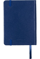 Kalpa 7016-Blu Kalpa A6 notitieboek - blauw