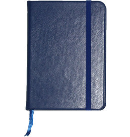 Kalpa 7016-Blu A6 notitieboek - Blauw