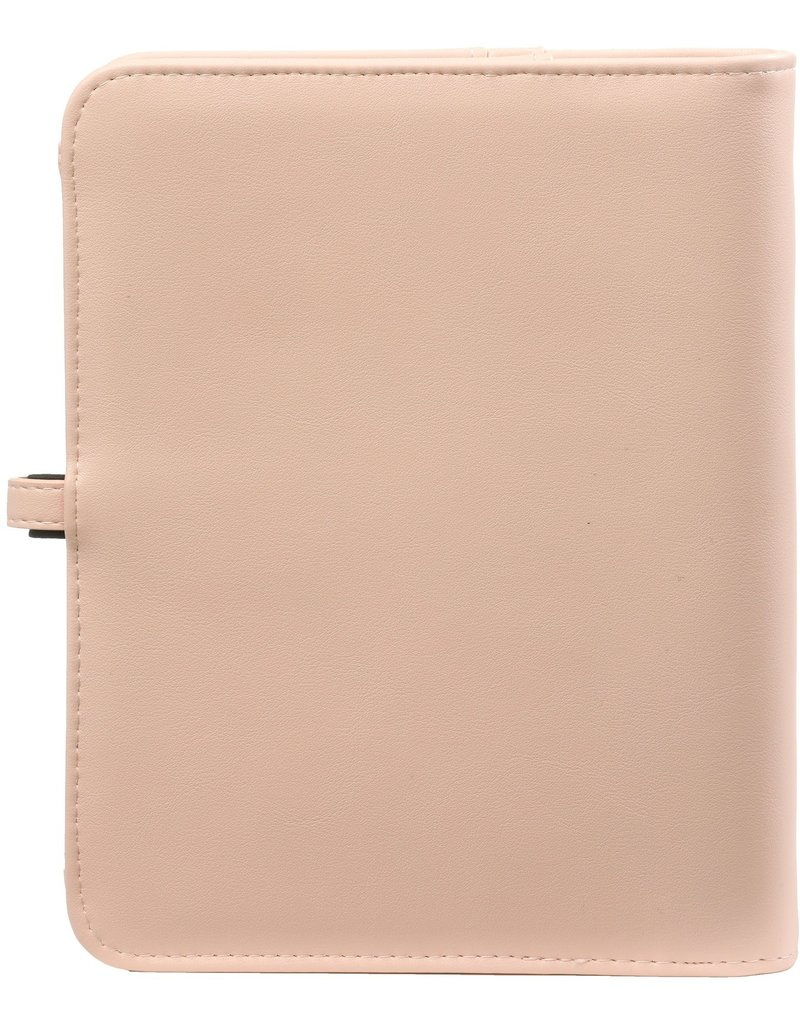 Kalpa A5 organizer klassiek roze