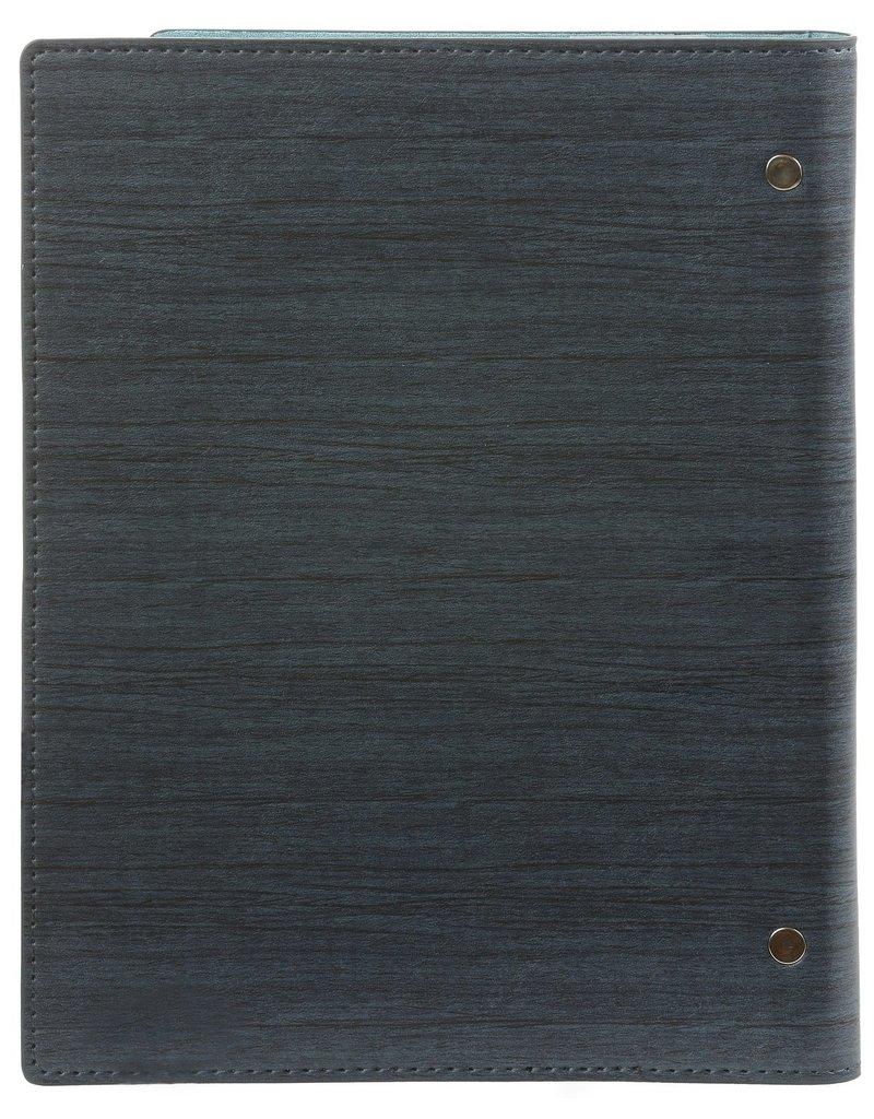 Kalpa Compact A5 organizer natuur marine blauw