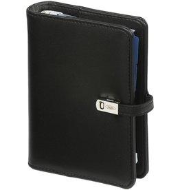 Kalpa 1111-70 Personal (Standaard) organizer klassiek zwart