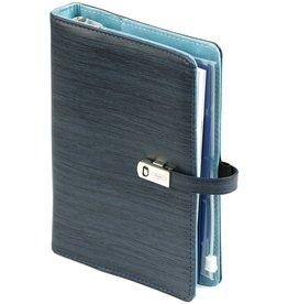 Kalpa 1111-73 Personal (Standaard) organizer natuur marine blauw