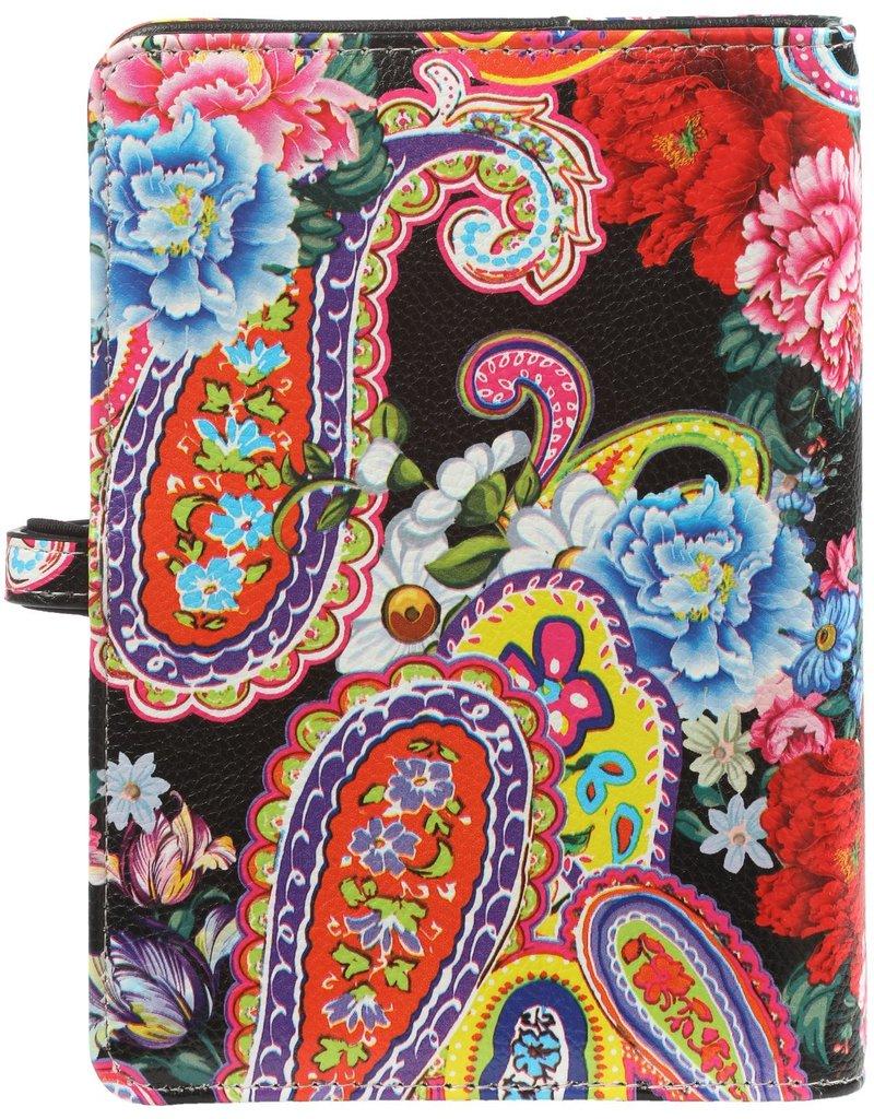Kalpa Personal organiser flower power