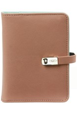 Kalpa Pocket (junior) organizer pastel roze groen