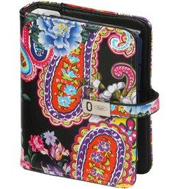 Kalpa 1311-77 Pocket organiser flower power