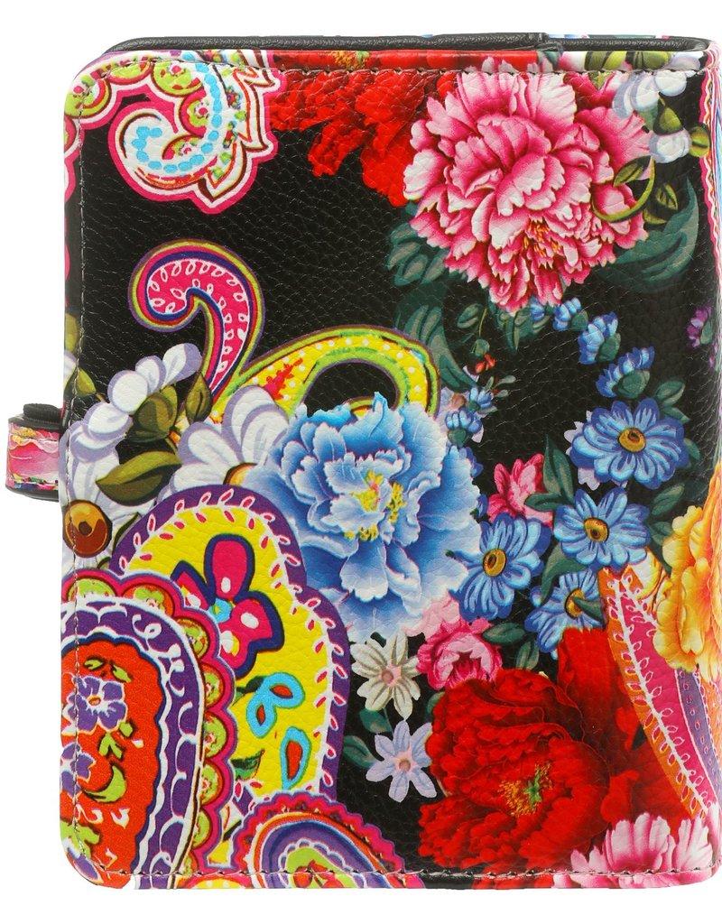 Kalpa Pocket (junior) organizer flower power