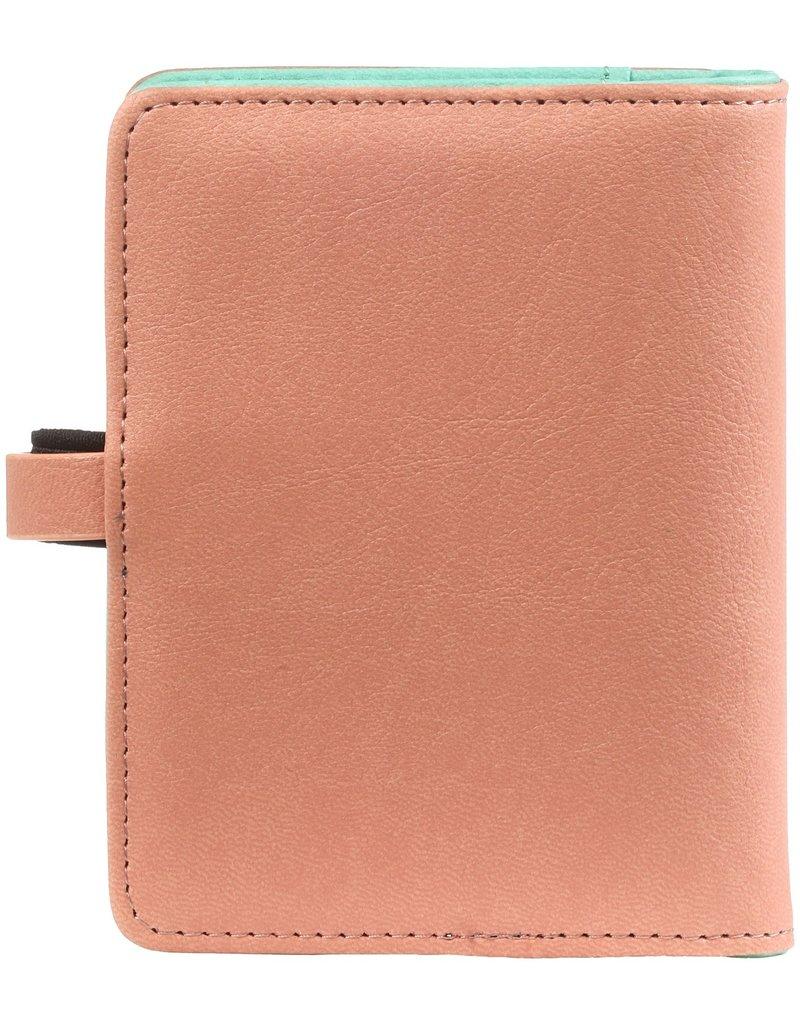 Kalpa Mini organizer pastel roze groen