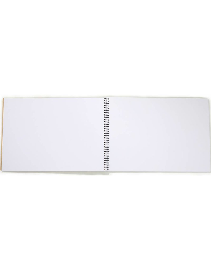 Dreamnotes Sketchbook girls dream 288 x 215 mm 100 grams 50 p