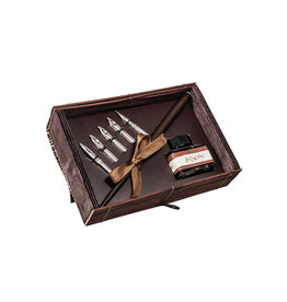 ONLINE Schreibgeräte ONL81411 Luxe kroontjespennen set