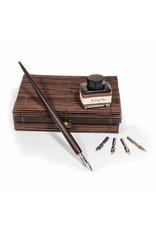 ONLINE Schreibgeräte Luxe kroontjespennen set