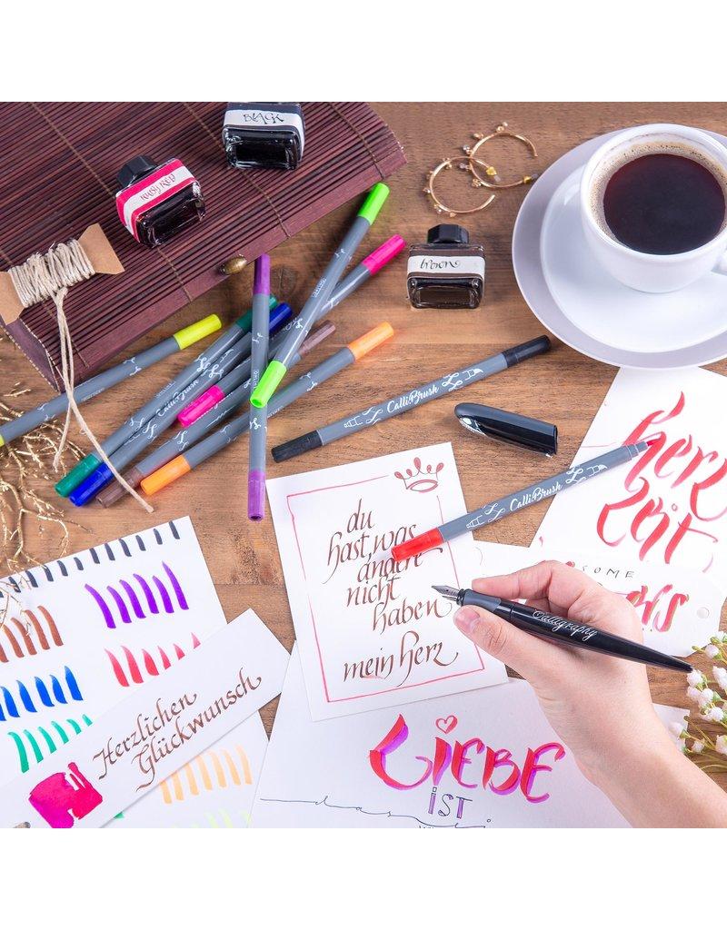 ONLINE Schreibgeräte Inspiration.Line Creatieve Master Set