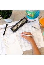 ONLINE Schreibgeräte Multifunctionele pen rosegold, 3 kleuren en vulpotlood