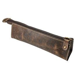 ONLINE Schreibgeräte 41080 Pen Pouch Vintage Leater