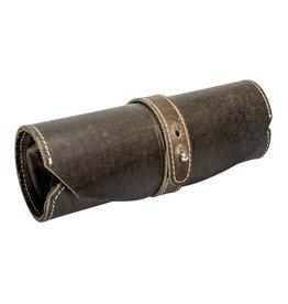 ONLINE Schreibgeräte 41079 Roll Pouch Vintage Leather