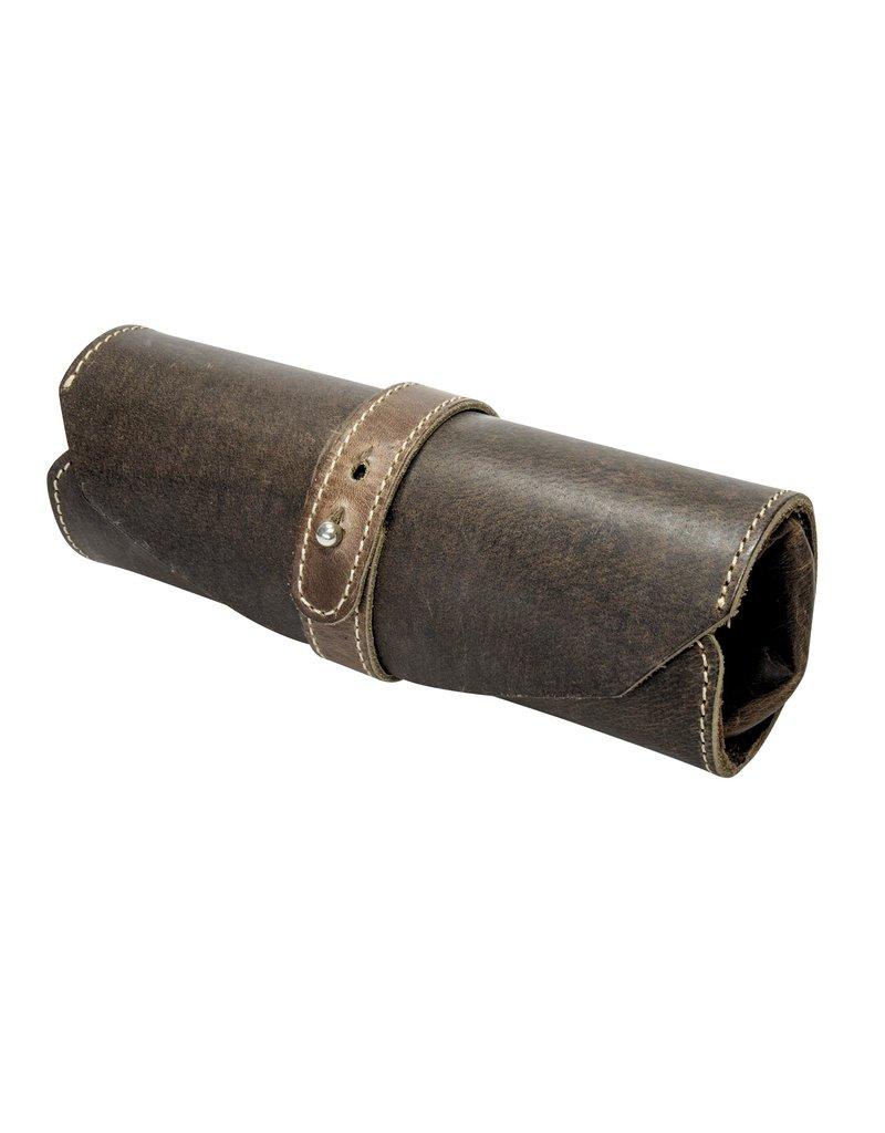 ONLINE Schreibgeräte Roll Pouch Vintage Leather