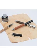 ONLINE Schreibgeräte Kalligrafie set VISION African Maroon