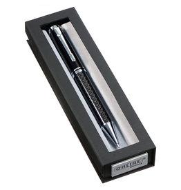 ONLINE Schreibgeräte 34333 Ballpen Black Style