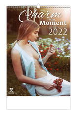 Erotiek C277-22 Calendar Charm of the Moment 2022