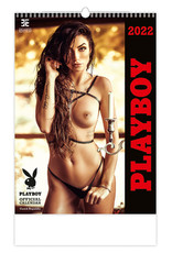 Erotiek C274-22 Kalender Playboy 2022