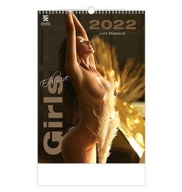 Erotiek C273-22 Calendar Girls Exclusive 2022