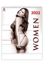 Erotiek Kalpa Wandkalender Dames 2022