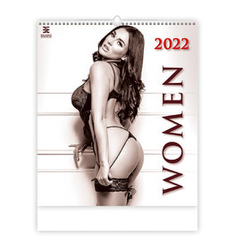 Erotiek C275-22 Kalpa Wall Calendar Women 2022