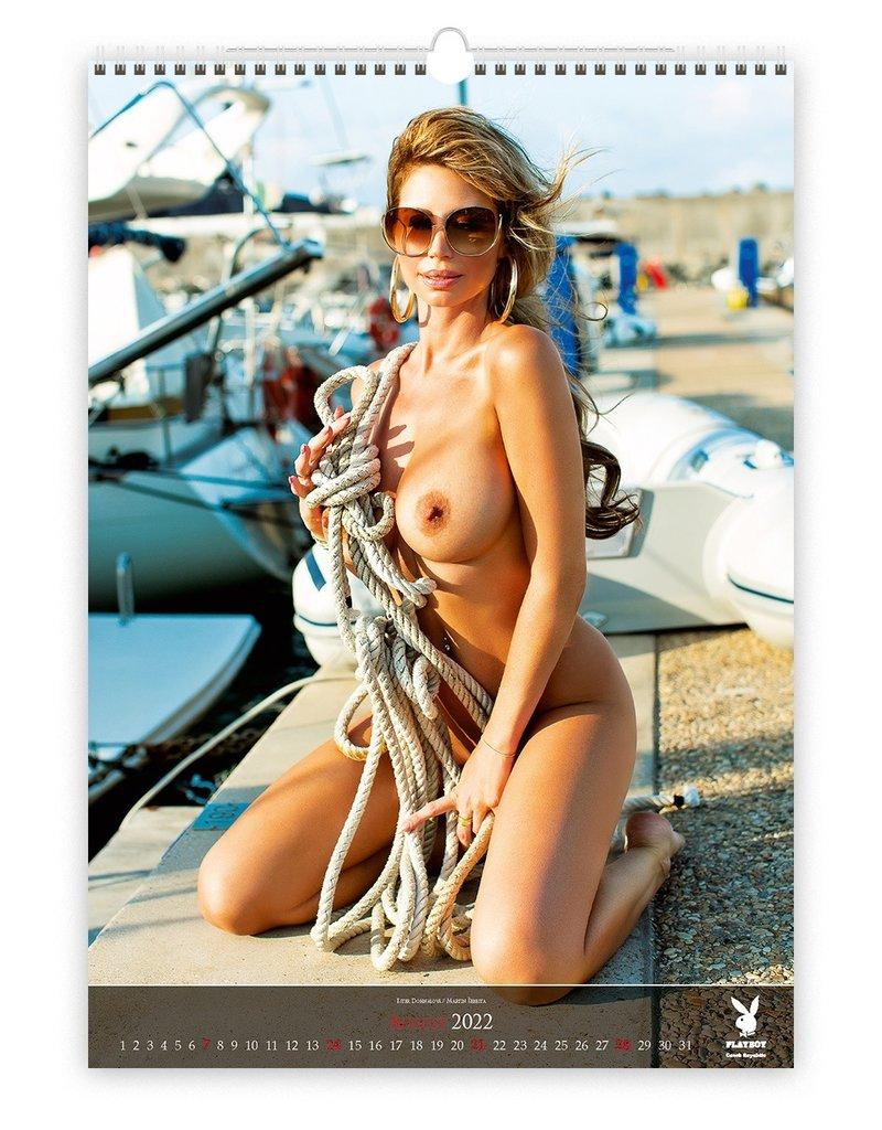 Erotiek Kalender Playboy 2022