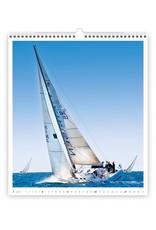 Helma C270-22 Kalpa Wandkalender 2022 Zeilen 45 x 52 cm