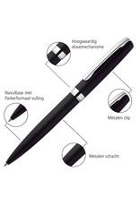 ONLINE Schreibgeräte Set fountain pen/ballpen Black