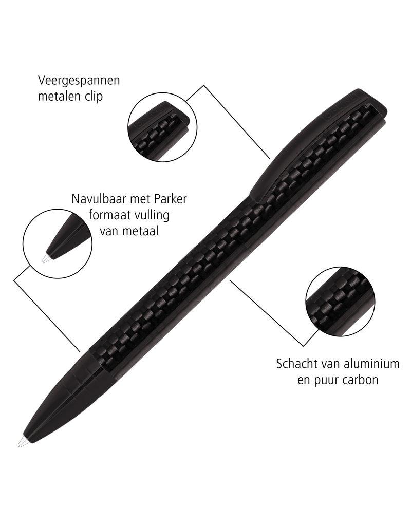 ONLINE Schreibgeräte Ballpen Vision Carbon