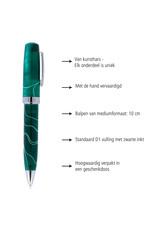 ONLINE Schreibgeräte Ballpen Green