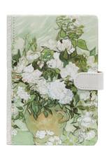 Dreamnotes Dreamnotes notitieboek Van Gogh 19 x 13 cm. Green