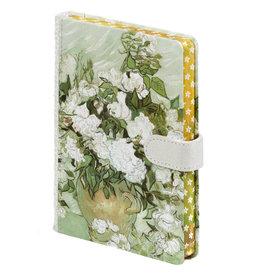 Dreamnotes D1373-2 Van Gogh - Dreamnotes notitieboek - groen
