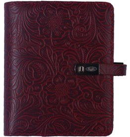 Kalpa 1311-48 Pocket (junior) organizer flower garden bordeaux