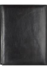 Kalpa 2100-I Kalpa Geneve writing case classic zwart - Leather