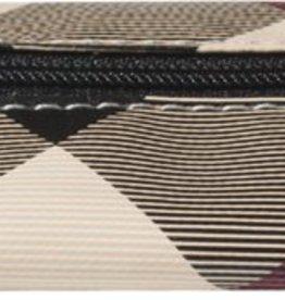 Kalpa 5401-83Bodensee penetui met rits Checkprint
