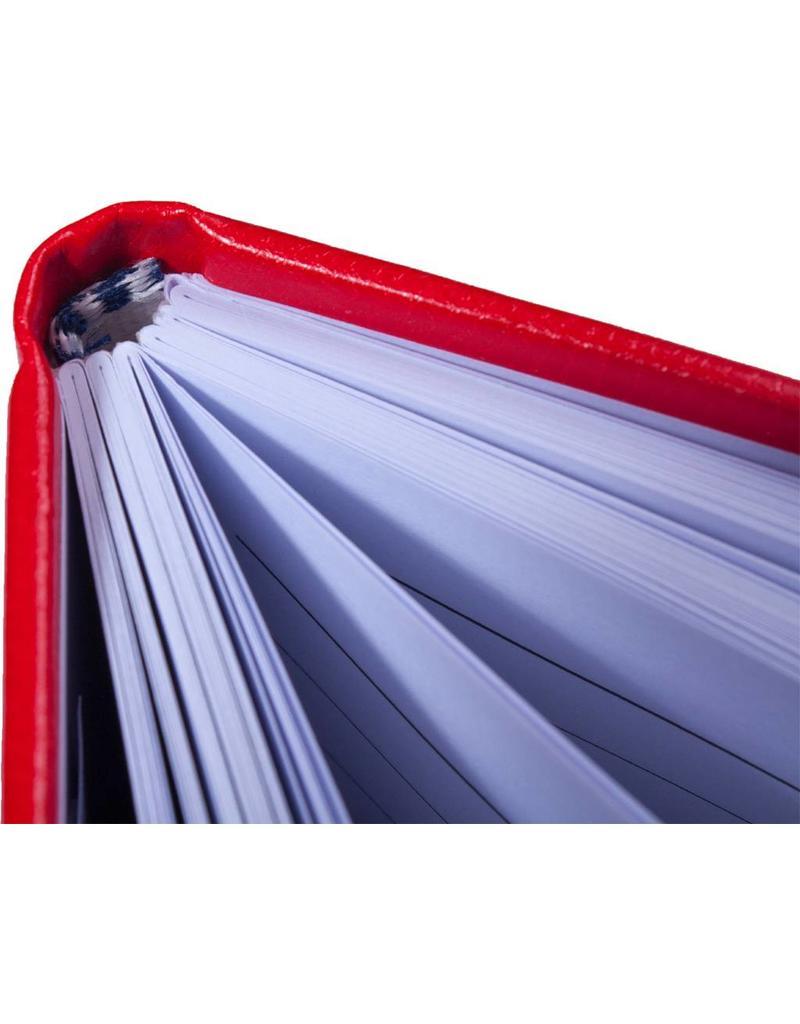 Kalpa Kalpa A5 notebook red