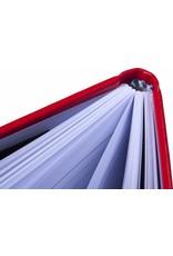 Kalpa 7016-Red Kalpa A6 Notebook - Red