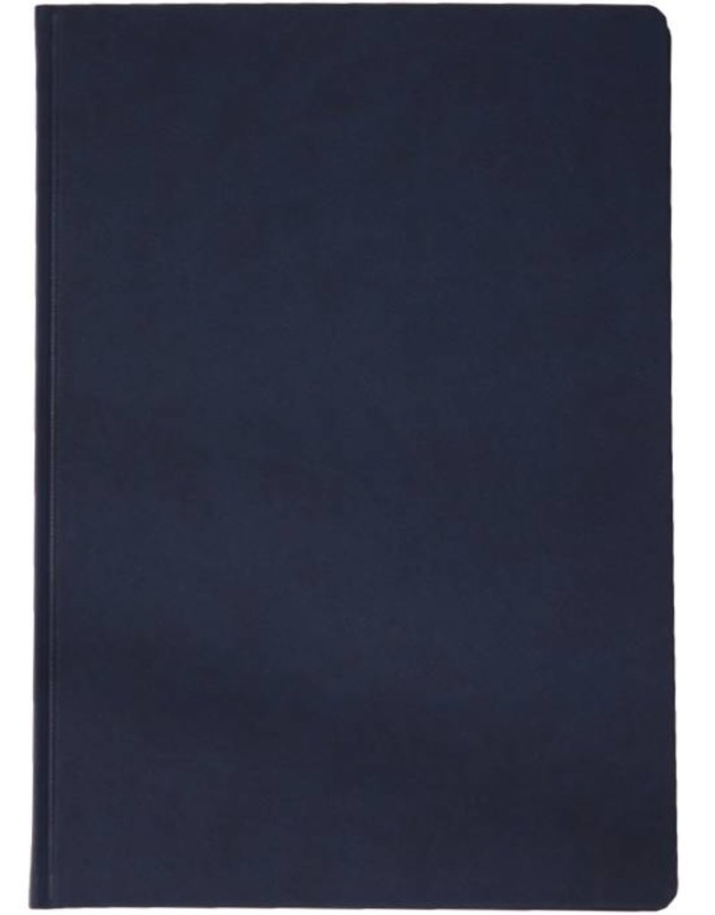 Kalpa BNPR464-3 New Praga A4 notebook Blue