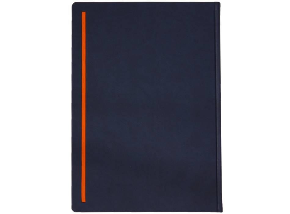 Kalpa New Praga A4 notitieboek Blauw