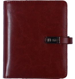 Kalpa 1311-40 Pocket (junior) organizer cognac