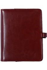 Kalpa Kalpa Pocket organizer  cognac